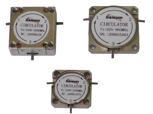 Drop-in Circulators