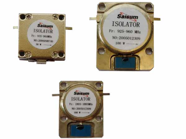 Drop-in Isolators