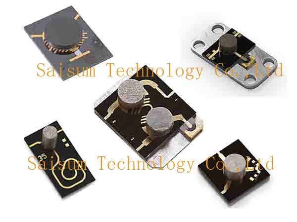 Microstrip Isolators