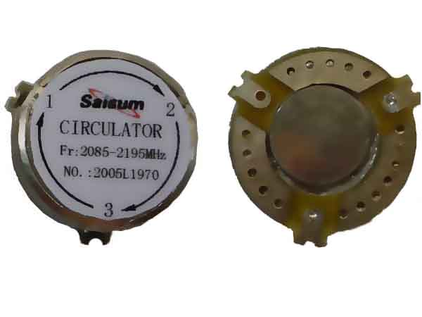 Surface Mount Circulators